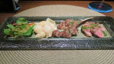【ドンコリism】宮古島食材を使ったイタリアンのディナー(宮古島週末弾丸旅行その8 2015年3月)