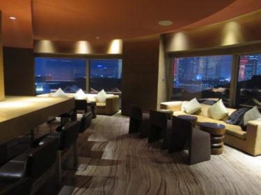 ハイアット オン ザ バンド上海 ホテル宿泊記 その1部屋(2015-16年末年始 上海特典旅行 その3)
