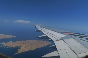 マルタ島にやってきました
