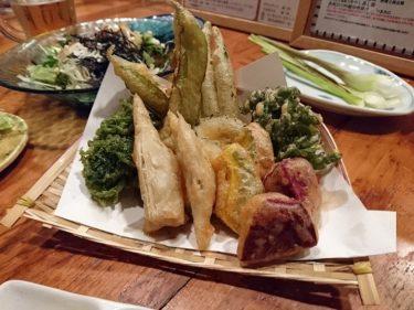 石垣島滞在中  JAL AGORAの最新号にも掲載された沖縄創作料理の店「森の賢者」へ