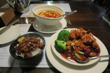 滷肉飯が美味しいMy灶で台湾料理の夕食(台湾週末弾丸一人旅2016秋 その8)