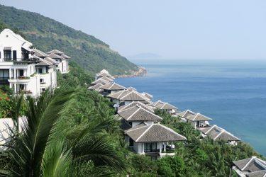 ベトナム ダナンのリゾートホテルへ
