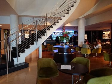 ヒルトン レイキャビク ノルディカ ホテル宿泊記 部屋(アイスランド旅行2018 その14)