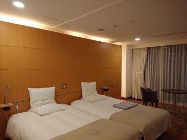 ホテルセトレ神戸・舞子 宿泊記