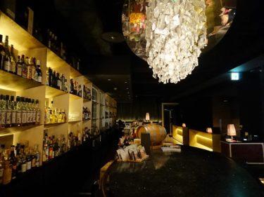 ANAホリデイ・イン札幌すすきの THE LONG BARで無料カクテル