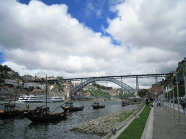 ポルト歴史地区(ポルトガル2008 その12)[世界遺産 Portugal Porto]