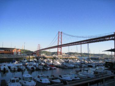 リスボン「ドッカ・デ・サント・アマーロ(ウォーターフロント地区)」(ポルトガル2008 その20)[Portugal Lisboa]