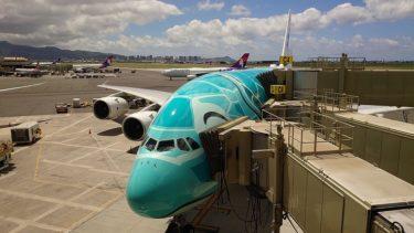 ANA A380フライング・ホヌでいくハワイ旅行 2019 予告編とまとめ記事