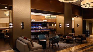 ザ キンプトン ミューズ ホテル キングエグゼクティブルーム宿泊記(ニューヨーク弾丸旅行2020 その2)