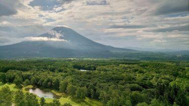 ヒルトンニセコビレッジ ツインデラックス羊蹄山ビュー 宿泊記(日本人が旅する夏のニセコ2019 その3)