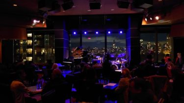 Dizzy's Club でジャズ鑑賞(ニューヨーク弾丸旅行2020 その5)