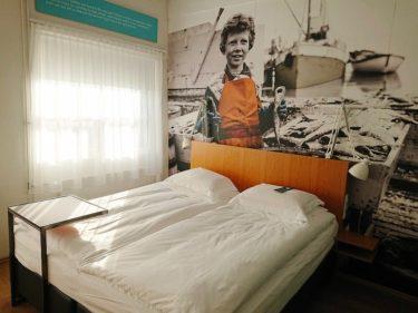 アイスランダー ホテル レイキャビク マリーナ 宿泊記(アイスランド旅行2018 その43)