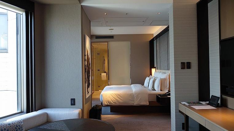 東京 ホテル ana コンチネンタル インター