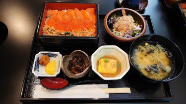 ANAクラウンプラザ札幌「ダイニング メム」と「雲海」の朝食 (2019年11月)