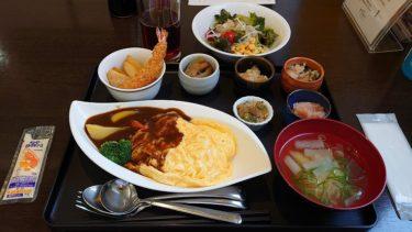 【定点観測】秋の札幌とANAホリデイ・イン札幌すすきのの朝食