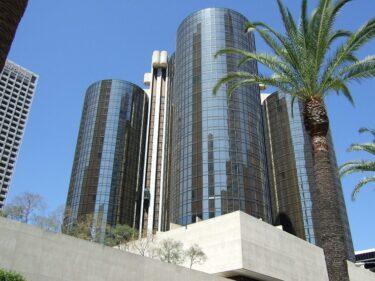 サンタモニカ散策とロサンゼルス・ウェスティンボナベンチャー宿泊記(【昔の旅】アメリカ西海岸旅行 2007年その7)