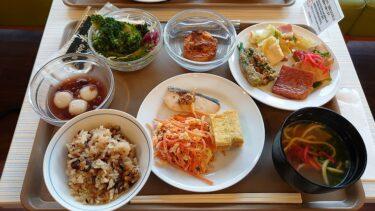 朝食のおいしいホテルランキング沖縄1位 全国6位のベッセルホテル石垣島に宿泊