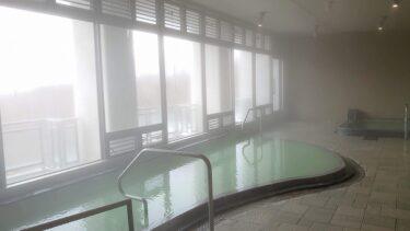 【那須】ホテルグリーンパール那須で日帰り温泉入浴