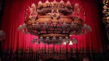 ニューヨーク ブロードウェイミュージカル「オペラ座の怪人」を鑑賞(ニューヨーク弾丸旅行2020年2月 その9)